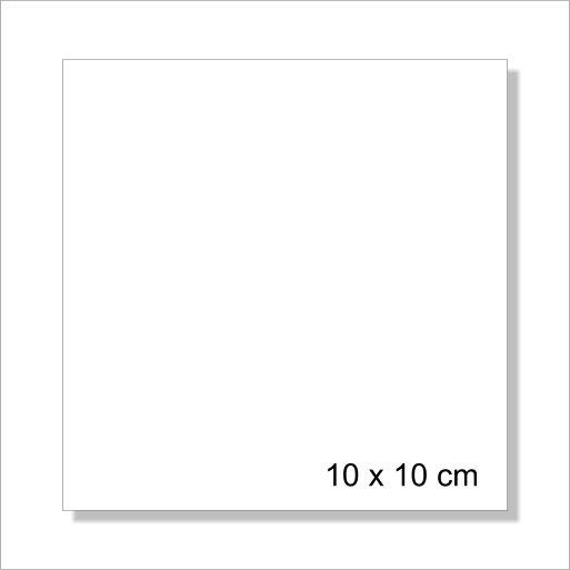 sticker 10 x 10 cm. Black Bedroom Furniture Sets. Home Design Ideas