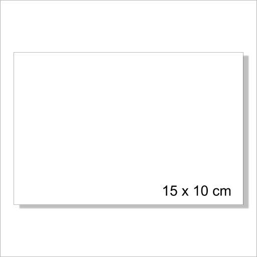 Sticker 15 x 10 cm Carrelage 10 x 10