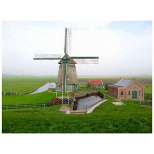 De Nederlandse molen