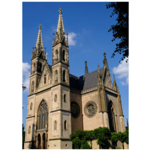 Hoge kerk