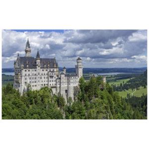 Mooi kasteel
