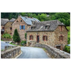 Mooi oud dorp